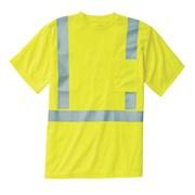 Short Sleeve High Visibility T-Shirt