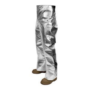 19 oz. Aluminized Carbon / Para-Aramid Pants