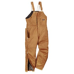 Insulated Duck Bib Overall