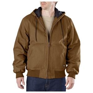 Dickies Sanded Hooded Jacket