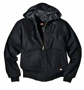 Dickies Rigid Hooded Jacket