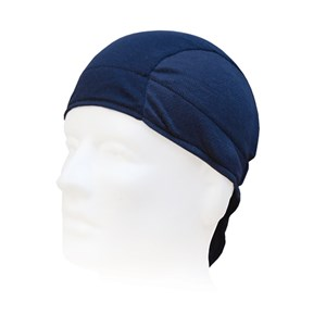 DragonWear PowerDry FR Do-Rag in Navy