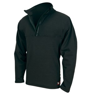 Dragonwear Elements Quarter Zip Sweatshirt
