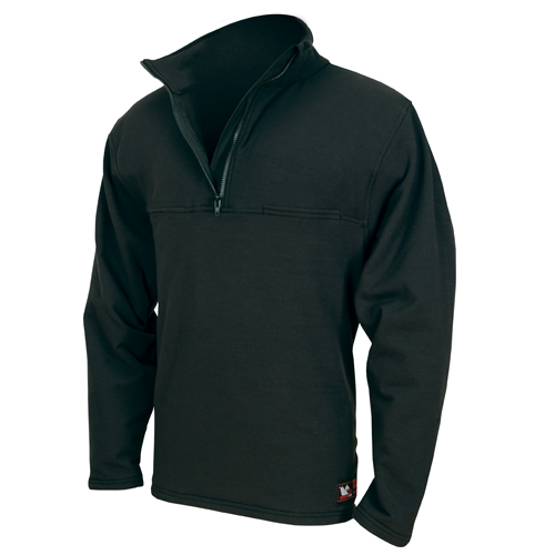 Dragonwear Elements FR Quarter Zip Sweatshirt