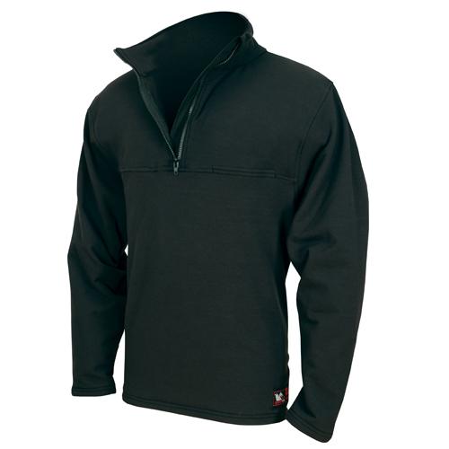 Dragonwear Elements FR Quarter Zip Sweatshirt