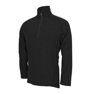 f734b76f7677 Dragonwear Power Grid 1 4 Zip Shirt