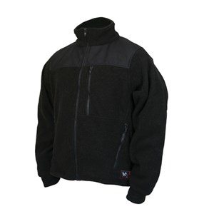 True North Women's Exxtreme Jacket in Black