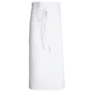 Polyester/Cotton Bistro Apron