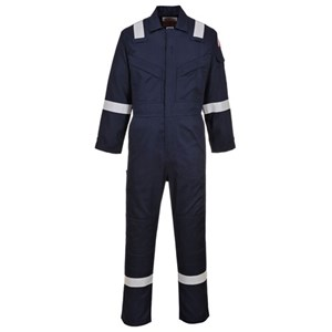 Lightweight Anti-Static FR Coveralls