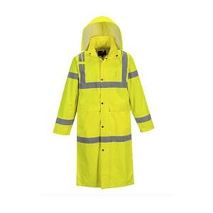 Hi-Vis Classic Rain Coat