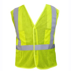Hi-Vis Class 2 FR Mesh Vest - Blowout Sale