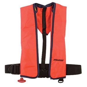 Ultra Auto-Inflate Life Vest