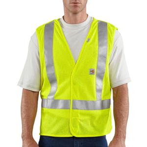 Carhartt FR Hi-Vis Breakaway Vest