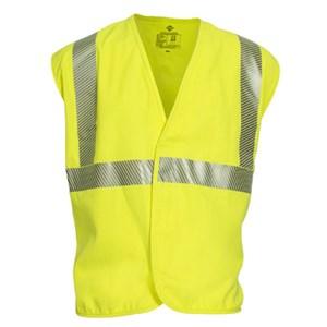 Dual Hazard FR Class 2 Safety Vest