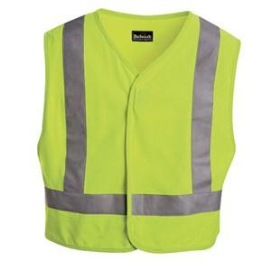 Hi Vis Class 2 Safety Vest