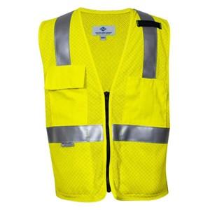 Anti-Static FR Mesh Safety Vest