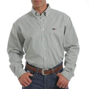 Dual Certified FR Work Shirt