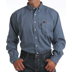 Cinch FR Lightweight Work Shirt