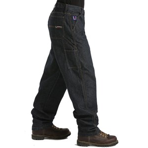 Cinch WRX FR Blue Label Carpenter Jeans