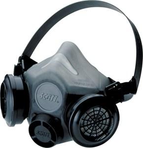 Xcel Half Mask Reusable Respirator