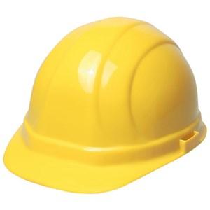 Omega II Hard Hat, 6 pt. ratchet