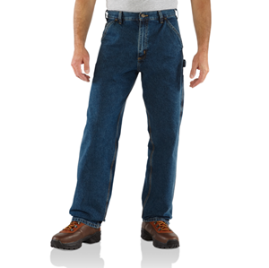 Loose Fit Work Jean
