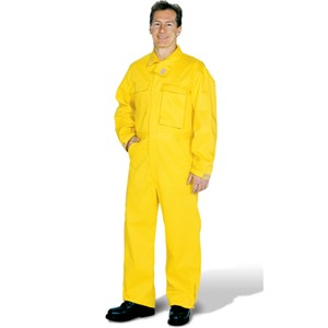 INDURA® UltraSoft® Coveralls for Wildland Fire Fighting