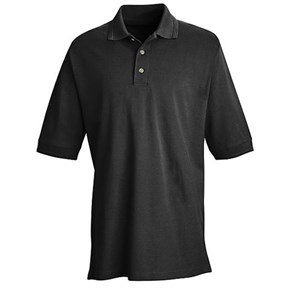 Basic Piqué Polo without Pocket