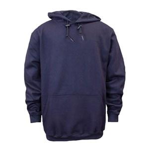 DWR Unlined Pullover Fleece Hoodie