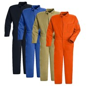 c174ee4a6f56 FR Contractor Coverall in 9oz EXCEL FR 100% Cotton