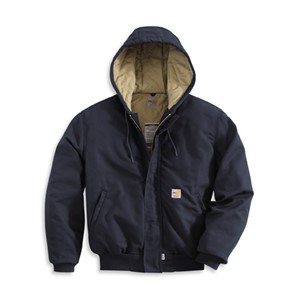 Quilt-Lined FR Midweight Active Jacket