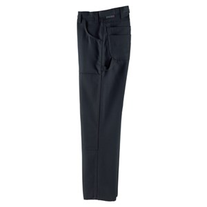 Workrite FR UltraSoft Double Knee Pant in Navy