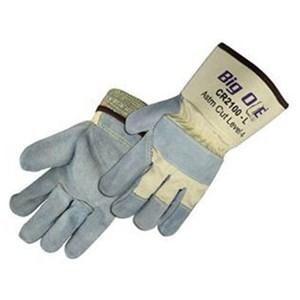 Big Ole Cowhide Cut Resistant Glove