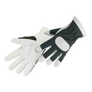 Hot Rod Goatskin Leather Drivers Glove
