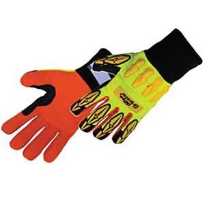 Vise Gripster Hi-Vis Glove
