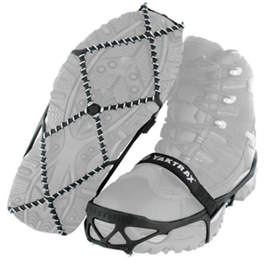 Yaktrax Pro Strap-On Ice Cleats