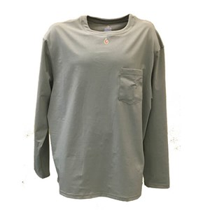 LAPCO 6.3oz. FR Base Layer Long Sleeve