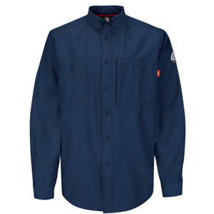 iQ Series® Endurance Collection Men's FR Uniform Shirt