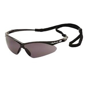 Ritz Razor Safety Glasses - Smoke