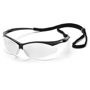 Ritz Razor Safety Glasses - Clear