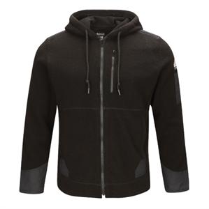FR Front Zip Modacrylic Blend Fleece Hoodie