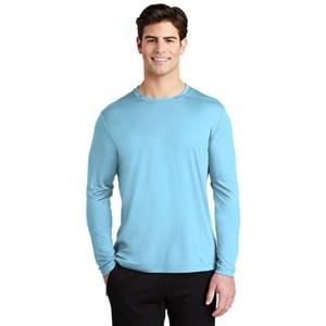 Sport-Tek Posi-UV Pro Long Sleeve Tee