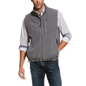 Vernon 2.0 Softshell Vest