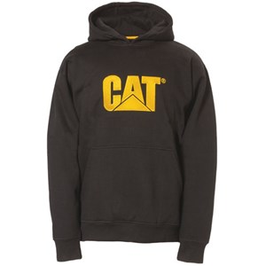 CAT Trademark Hooded Sweatshirt